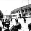 Čierná nad Tisou, 29.7.-1.8.1968